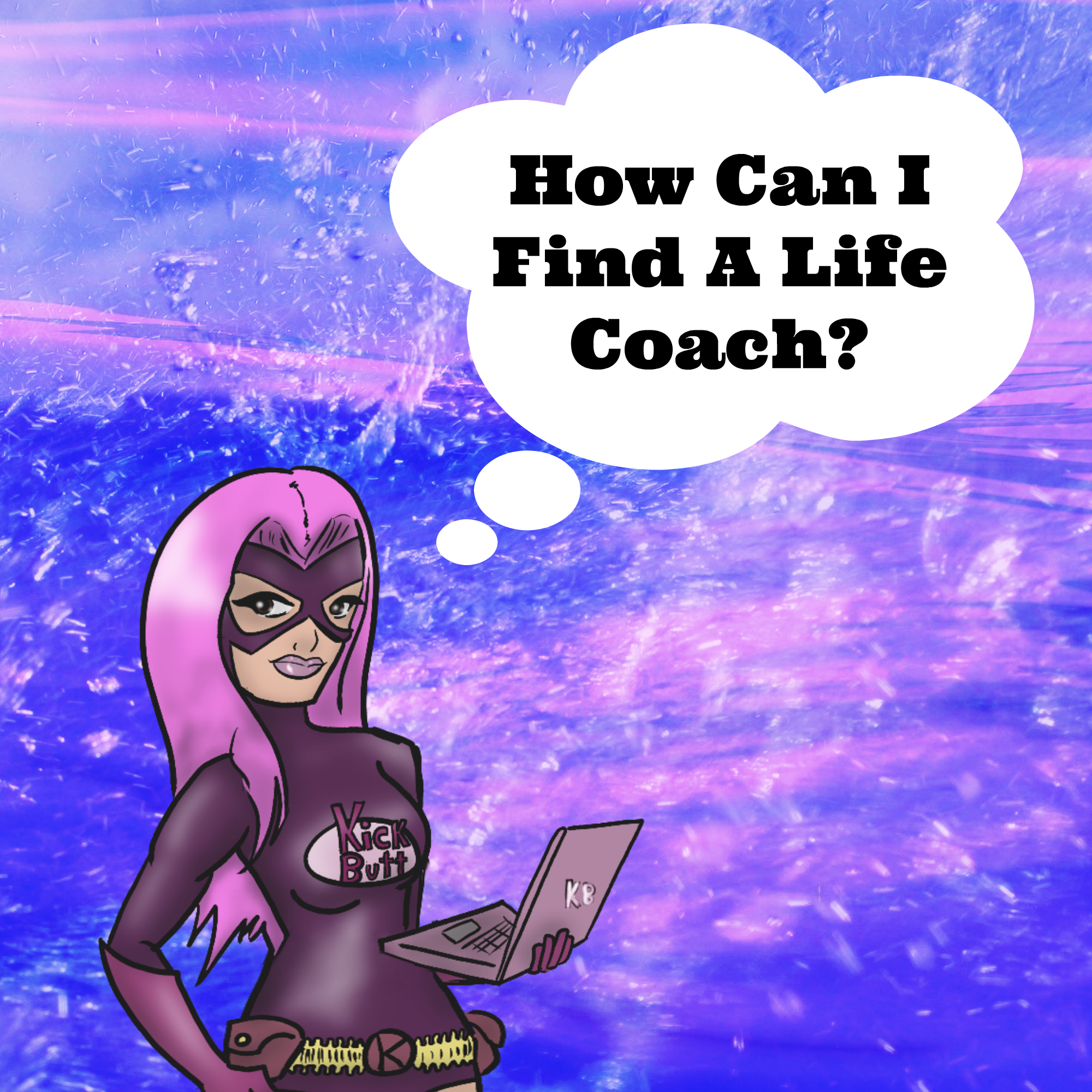 How can I find A Life Coach