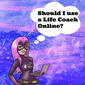 Should I use a Life Coach Online