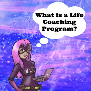What is a Life Coaching Program?