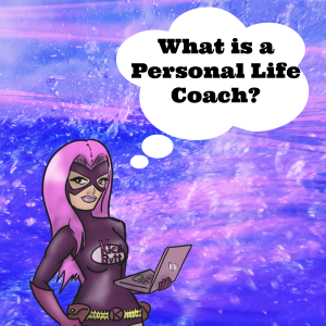 What is a personal life coach