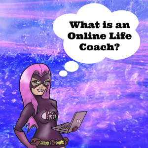 What Is An Online Life Coach?